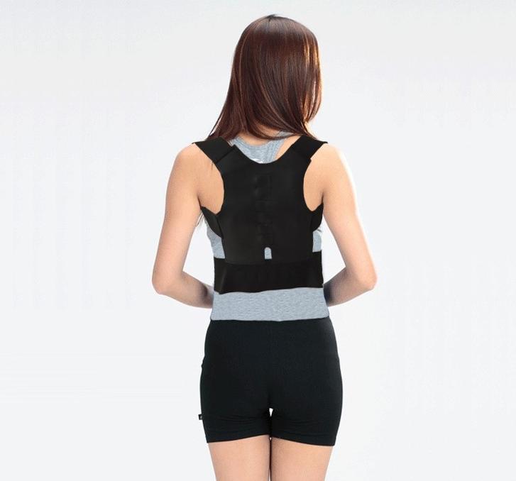 orthopedic posture corrector
