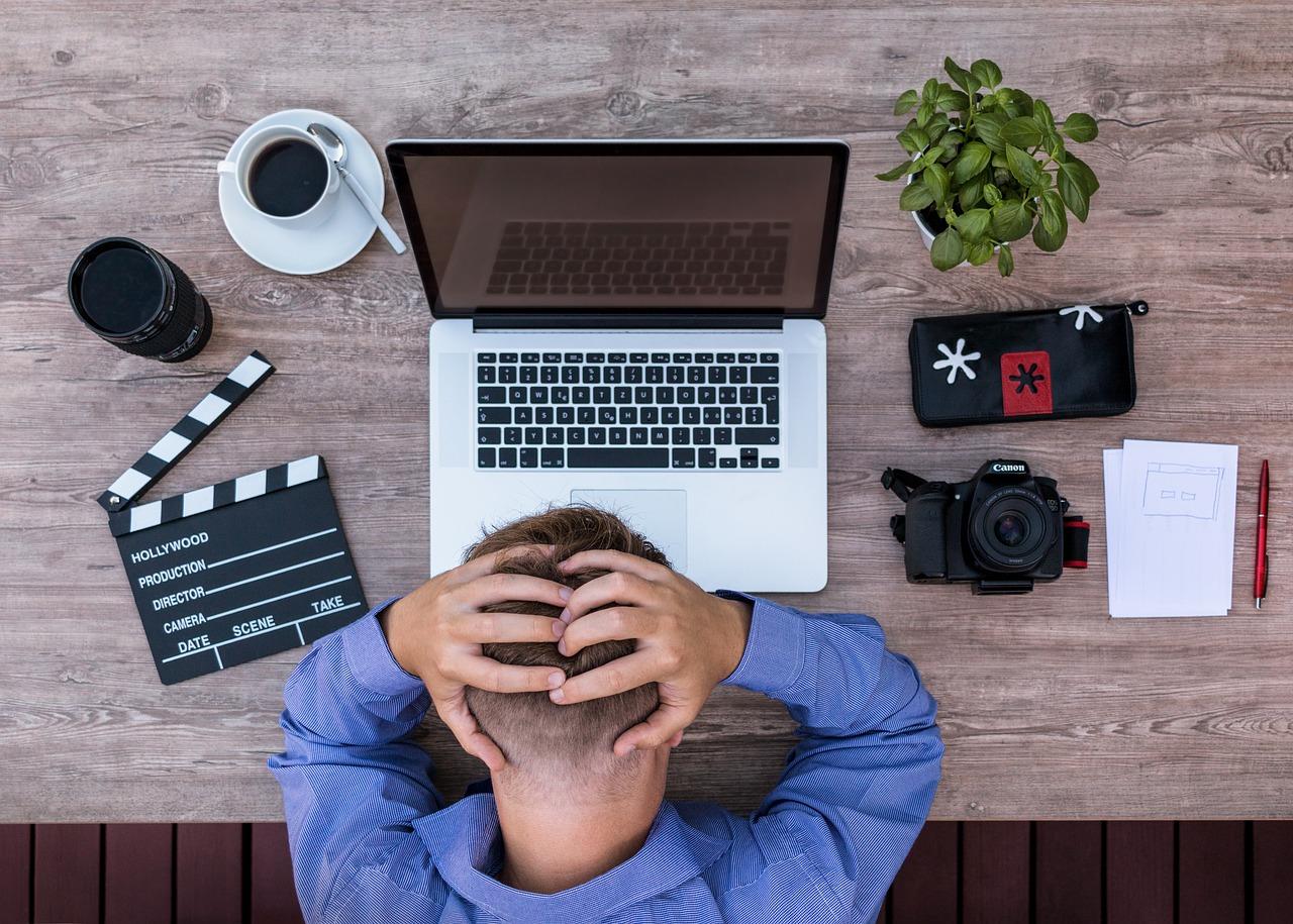 How Posture Corrector Can Help Millennials Burnout?