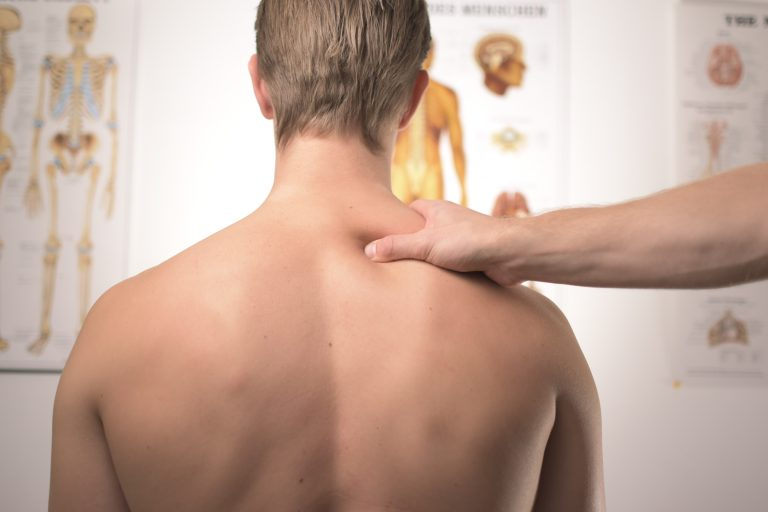 Can Correcting Posture Cause Pain?