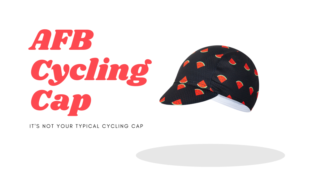 afb cycling cap