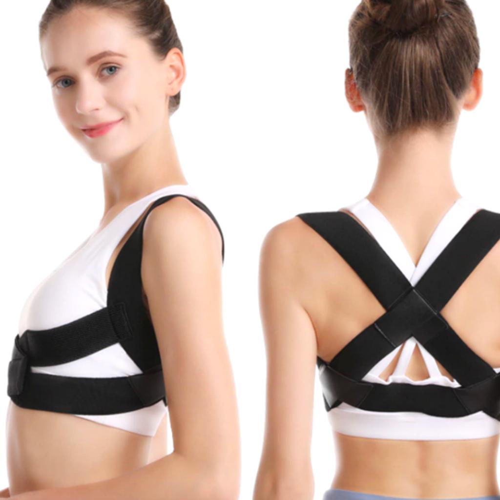 posture aid brace for women