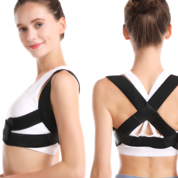 posture aid brace for women