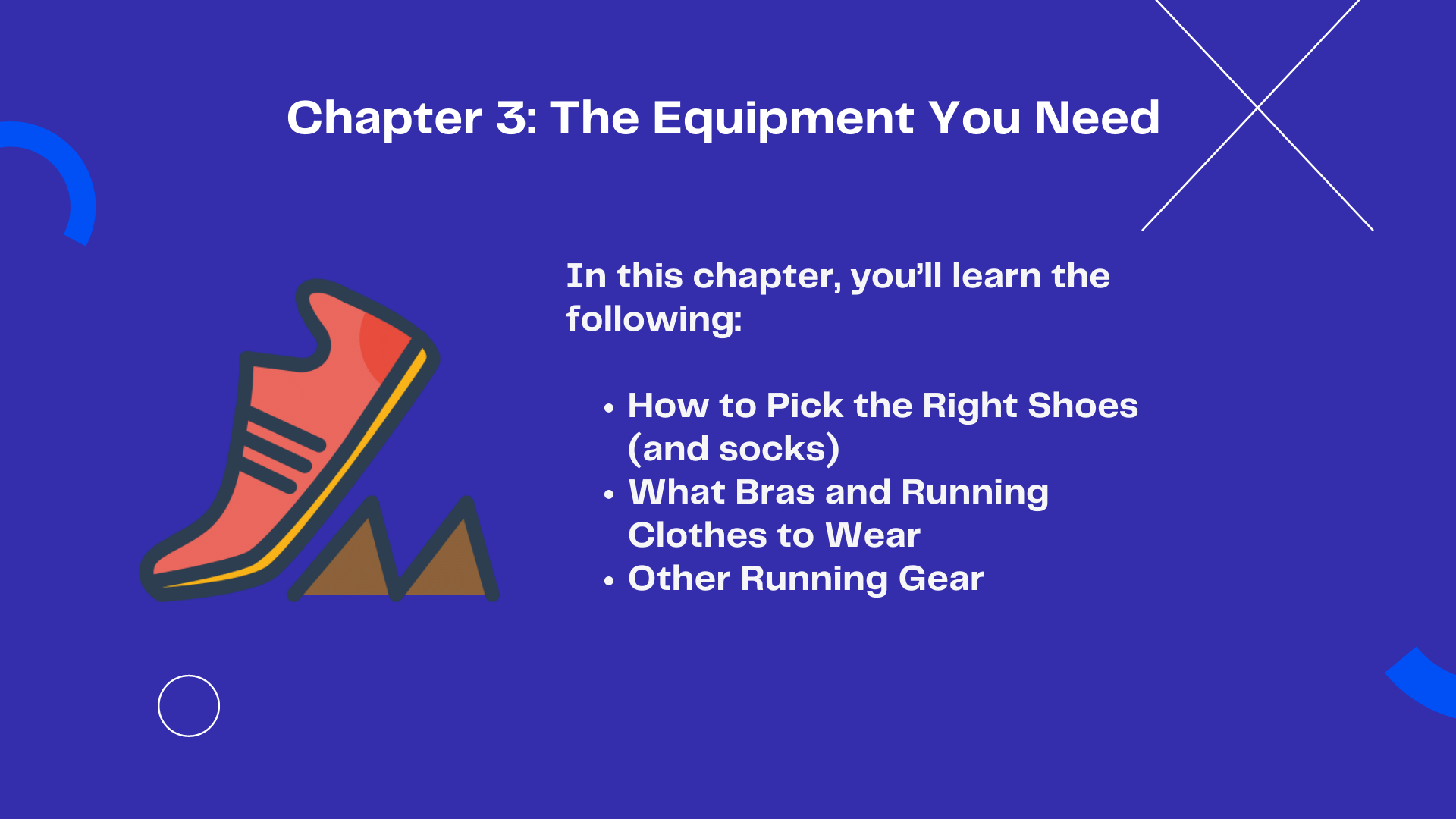 The Equipment You Need