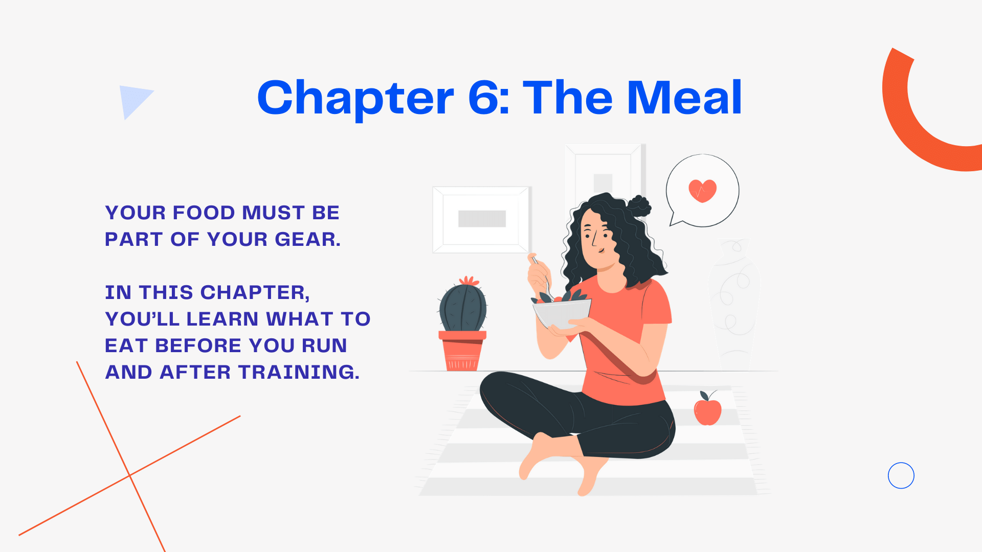Chapter 6: The Meal