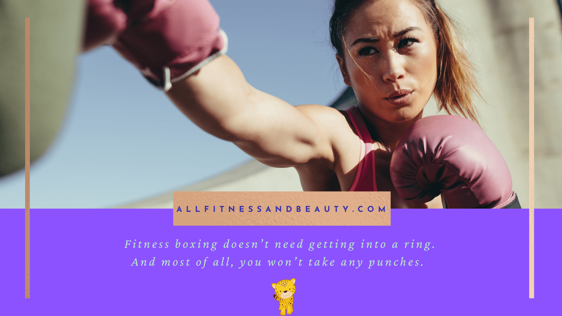 Can Boxing Cause the Parkinson's Disease fitness boxing