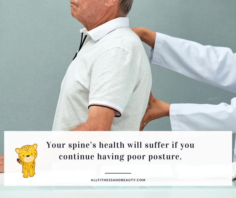 Best Posture Support Bra in Australia -- spine health