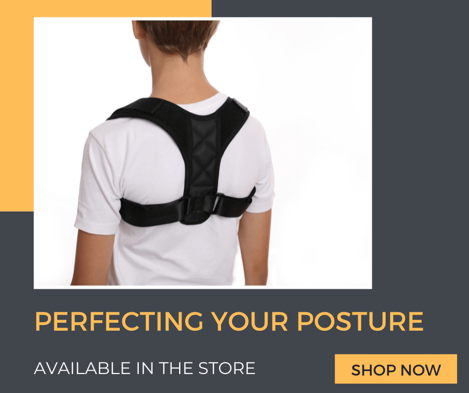 best posture brace corrector -- shop now